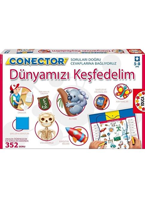 Educa Puzzle Renkli